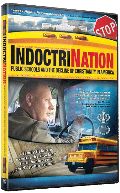 Colin Gunn, Indoctrination